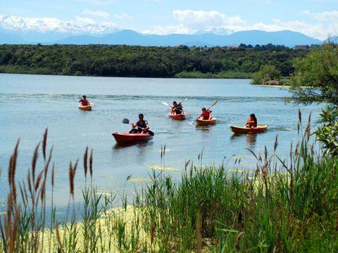 Camping Riva Bella Thalasso & Spa Resort - Camping Corse du nord - Image N°20