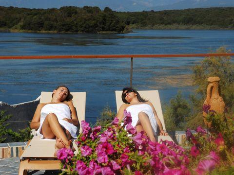 Camping Riva Bella Thalasso & Spa Resort - Camping Corse du nord - Image N°17