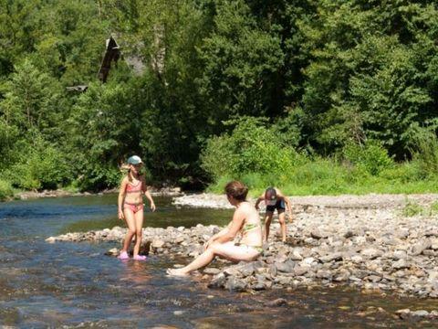 Camping La Prade - Camping Tarn - Image N°5