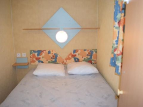 MOBILHOME 4 personnes - 24m²