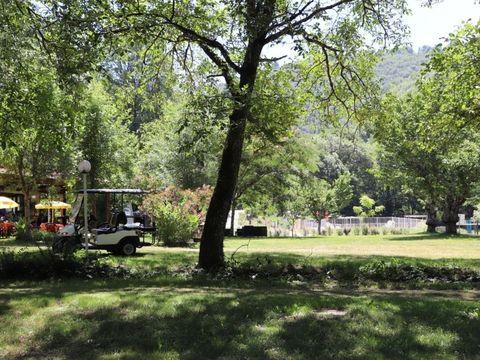 Camping La Prade - Camping Tarn - Image N°12