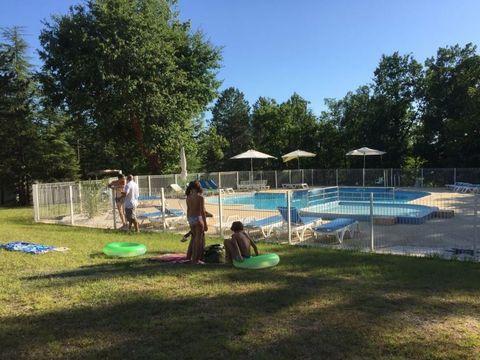 Camping Les Bois de Prayssac - Camping Lot - Image N°3