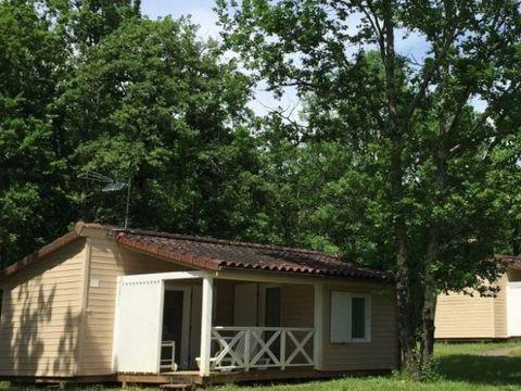 Camping Les Bois de Prayssac - Camping Lot - Image N°9