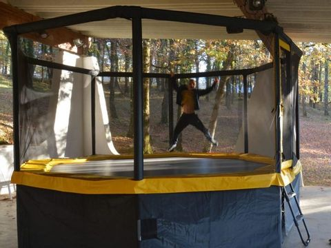 Camping Les Bois de Prayssac - Camping Lot - Image N°7