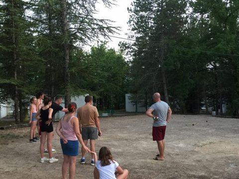 Camping Les Bois de Prayssac - Camping Lot - Image N°5