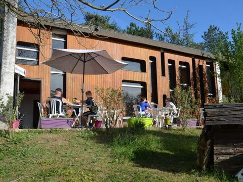 Camping Les Bois de Prayssac - Camping Lot - Image N°8