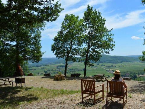 Camping Les Bois de Prayssac - Camping Lot - Image N°11