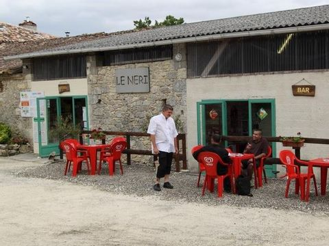 Camping Le Neri - Camping Gers - Image N°10