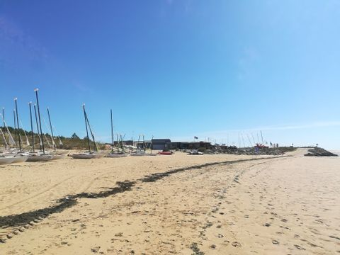 Tour Opérateur et particuliers sur camping Les Charmettes -  Funpass non inclus - Camping Charente-Maritime - Image N°21