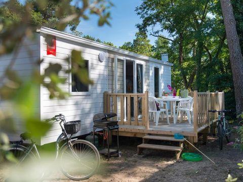 Tour Opérateur et particuliers sur camping Les Charmettes -  Funpass non inclus - Camping Charente-Maritime - Image N°26