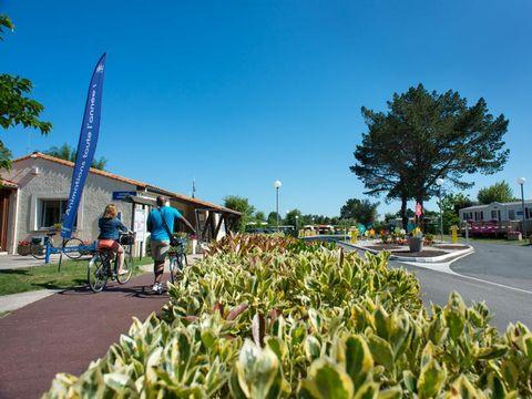 Tour Opérateur et particuliers sur camping Les Charmettes -  Funpass non inclus - Camping Charente-Maritime - Image N°23