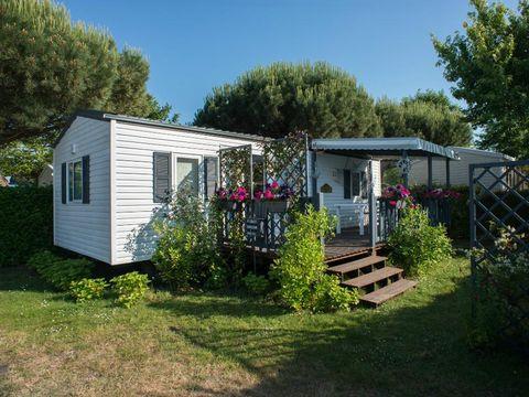 Tour Opérateur et particuliers sur camping La Réserve - Funpass non inclus - Camping Landes - Image N°24
