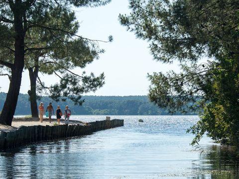 Tour Opérateur et particuliers sur camping La Réserve - Funpass non inclus - Camping Landes - Image N°17