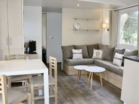 MOBILHOME 8 personnes - 3 chambres - 613