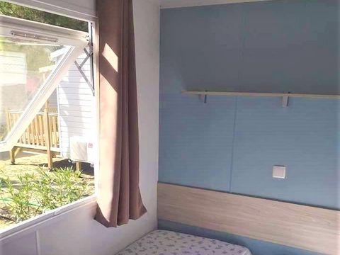 MOBILHOME 6 personnes - LISA MOBILE HOME - 906