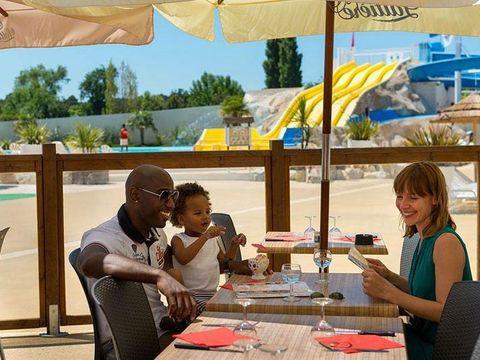 Finistère  Tour Opérateur et particuliers sur camping Domaine de Kerlann - Funpass non inclus - Camping Finistère - Afbeelding N°15