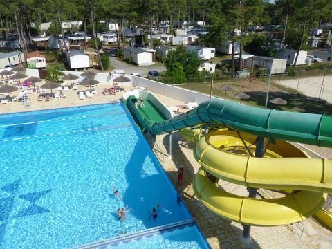 Tour Opérateur et particuliers sur camping Bonne Anse - Funpass non inclus - Camping Charente-Maritime - Image N°9