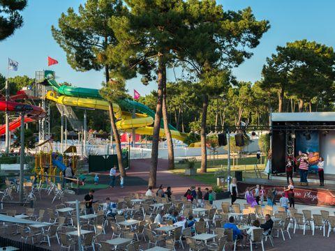 Tour Opérateur et particuliers sur camping Bonne Anse - Funpass non inclus - Camping Charente-Maritime - Image N°17
