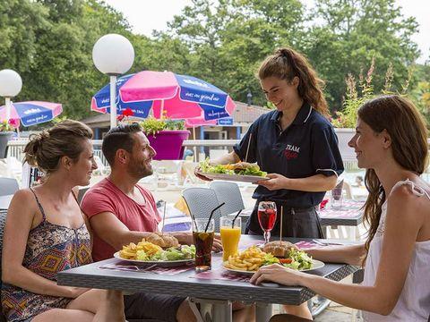 Tour Opérateur et particuliers sur camping Les Pierres Couchées FUN PASS NON INCLUS - Camping Loire-Atlantique - Image N°10