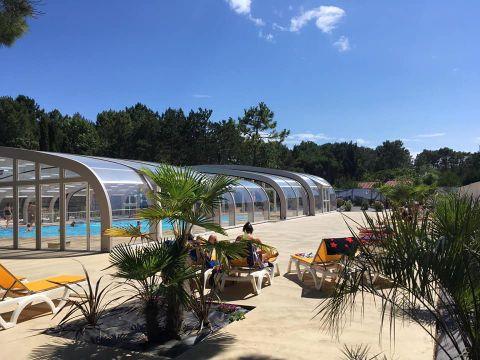 Tour Opérateur et particuliers sur camping Le Bois Masson - Funpass non inclus - Camping Vendée - Image N°7