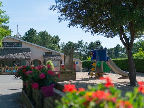 Tour Opérateur et particuliers sur camping Le Bois Masson - Funpass non inclus - Camping Vendée - Image N°11