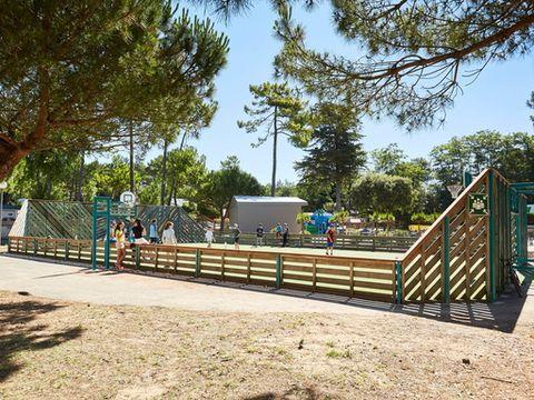 Tour Opérateur et particuliers sur camping Le Bois Masson - Funpass non inclus - Camping Vendée - Image N°12