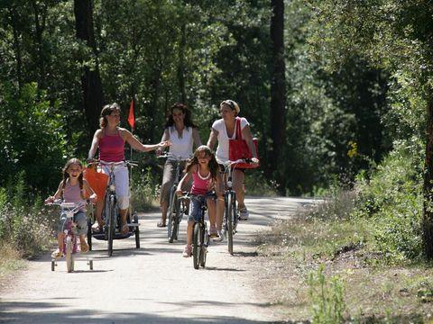 Tour Opérateur et particuliers sur camping Le Bois Dormant - Fun Pass non inclus - Camping Vendée - Image N°12