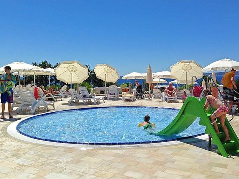 Krk Premium Camping Resort - Camping Istrie - Image N°5
