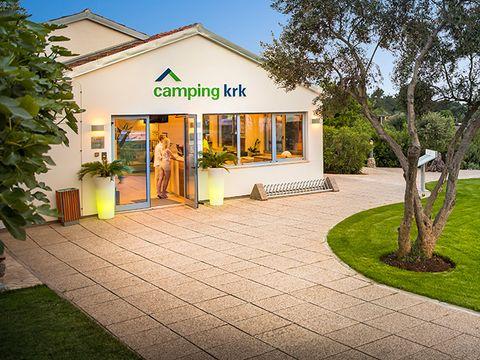 Camping Krk - Camping Istrie - Image N°17