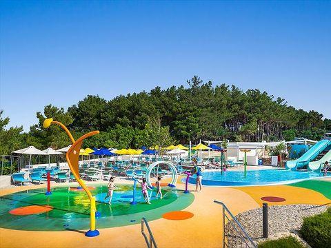 Krk Premium Camping Resort - Camping Istrie - Image N°4