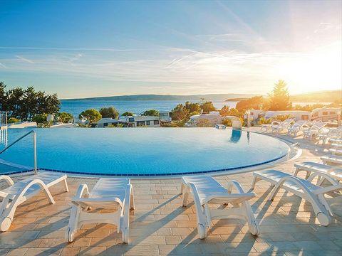 Krk Premium Camping Resort - Camping Istrie - Image N°2