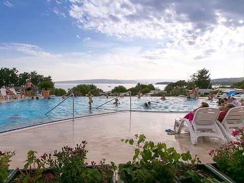 Krk Premium Camping Resort - Camping Istrie - Image N°6