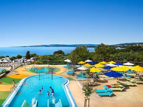 Krk Premium Camping Resort - Camping Istrie - Image N°3