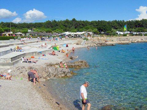 Krk Premium Camping Resort - Camping Istrie - Image N°7