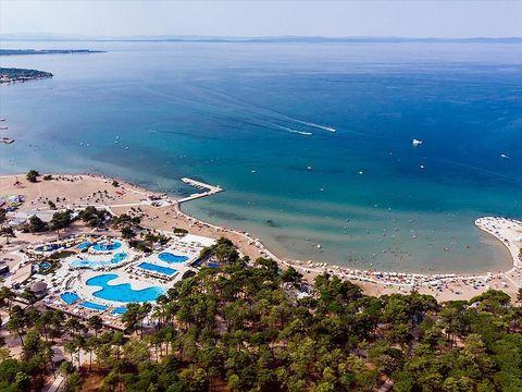 Camping Zaton Holiday Resort  - Camping Dalmatie du nord - Image N°12