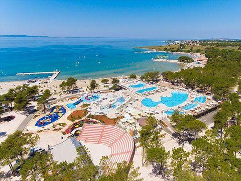 Camping Zaton Holiday Resort  - Camping Dalmatie du nord - Image N°9