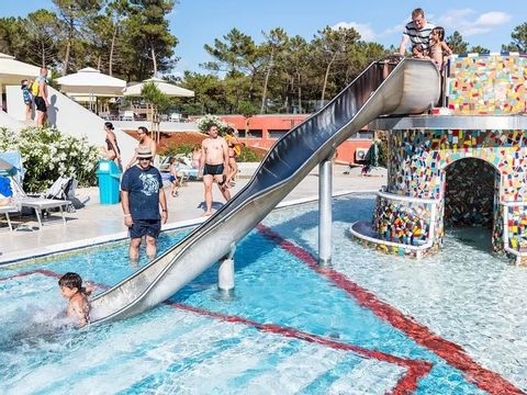 Camping Zaton Holiday Resort  - Camping Dalmatie du nord - Image N°8