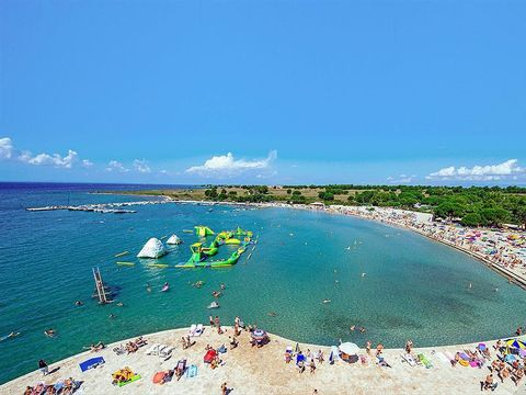 Camping Zaton Holiday Resort  - Camping Dalmatie du nord - Image N°10