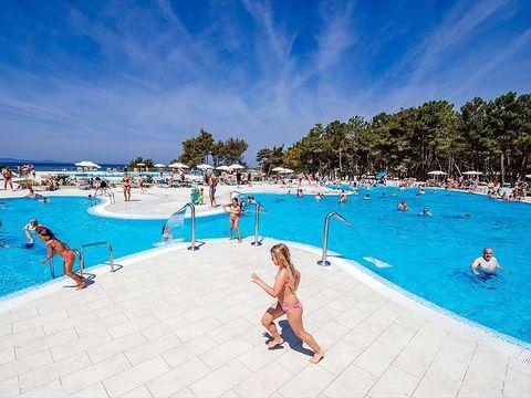 Camping Zaton Holiday Resort  - Camping Dalmatie du nord - Image N°4