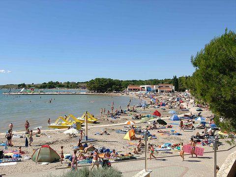 Camping Zaton Holiday Resort  - Camping Dalmatie du nord - Image N°11