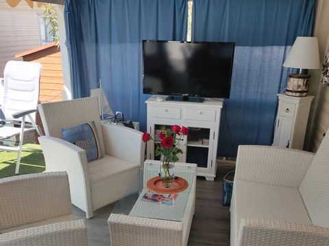 MOBILHOME 4 personnes - Mobilhome de Particulier N°73