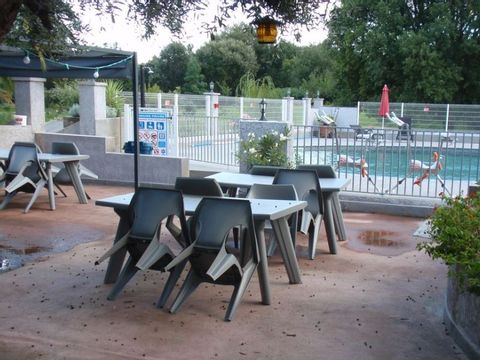 Camping aire naturelle Ficajole - Camping Corse du nord - Image N°3