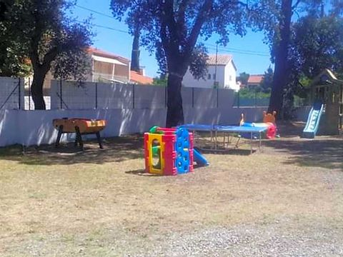 Camping Fagamis L'oasis - Camping Pyrenees-Orientales - Image N°4