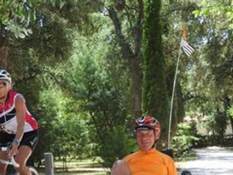 Camping Fagamis L'oasis - Camping Pyrenees-Orientales - Image N°8