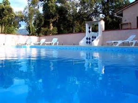 Camping Fagamis L'oasis - Camping Pyrenees-Orientales