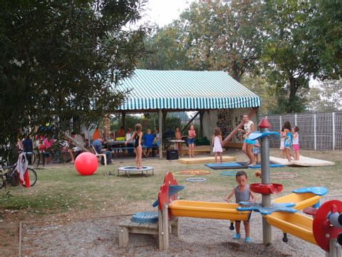 Camping Les Marsouins - Camping Pyrenees-Orientales - Image N°15