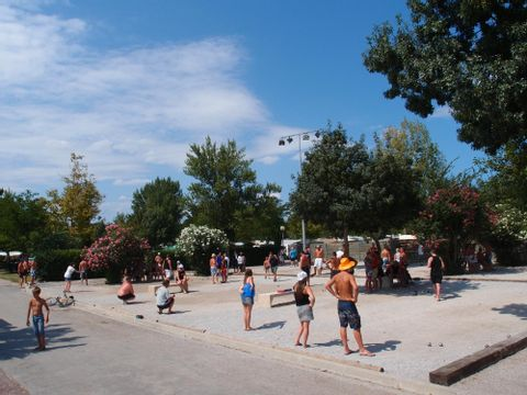 Camping Les Marsouins - Camping Pyrenees-Orientales - Image N°17
