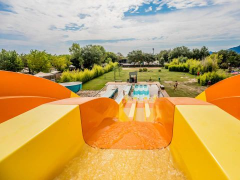 Camping Les Marsouins - Camping Pyrenees-Orientales - Image N°5