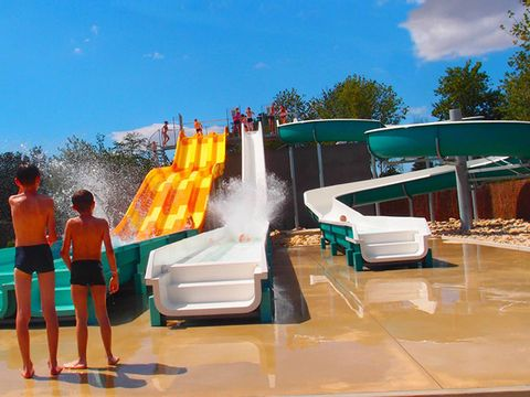Camping Les Marsouins - Camping Pyrenees-Orientales - Image N°9