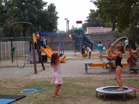 Camping Les Marsouins - Camping Pyrenees-Orientales - Image N°14